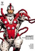 DIVINITY COMP TRILOGY DLX ED HC (New printing)