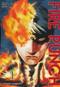 FIRE PUNCH GN VOL 01 (MR)