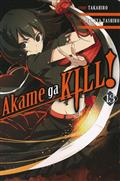 AKAME GA KILL GN VOL 13