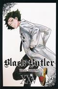 BLACK BUTLER GN VOL 25