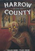 HARROW COUNTY LIBRARY EDITION HC VOL 02