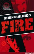 FIRE TP NEW ED