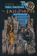 SANDMAN TP VOL 05 A GAME OF YOU 30TH ANNIV ED (MR)