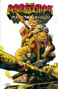 TMNT BEBOP & ROCKSTEADY HIT THE ROAD TP (C: 0-1-2)