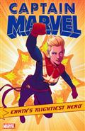 CAPTAIN MARVEL EARTHS MIGHTIEST HERO TP VOL 05