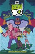 BEN 10 TRUTH IS OUT THERE ORIGINAL GN
