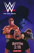WWE THEN NOW FOREVER TP VOL 03 (C: 0-1-2)