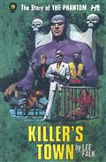 PHANTOM COMP AVON NOVELS VOL 09 KILLERS TOWN