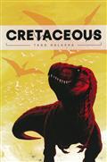 CRETACEOUS GN