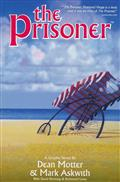 PRISONER TP VOL 02 SHATTERED VISAGE (MR)