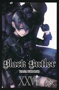 BLACK BUTLER GN VOL 27 (C: 1-1-2)