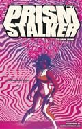 PRISM STALKER TP VOL 01 (NEW PTG)