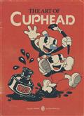 ART OF CUPHEAD HC (C: 0-1-2)