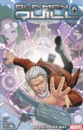 OLD MAN QUILL TP VOL 02 GO YOUR OWN WAY