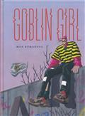 GOBLIN GIRL HC (MR)
