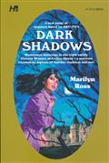 DARK SHADOWS PAPERBACK LIBRARY NOVEL VOL 01 DARK SHADOWS