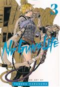 NO GUNS LIFE GN VOL 03