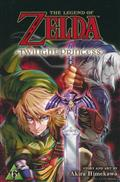 LEGEND OF ZELDA TWILIGHT PRINCESS GN VOL 06