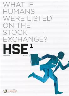 HSE HUMAN STOCK EXCHANGE GN VOL 01