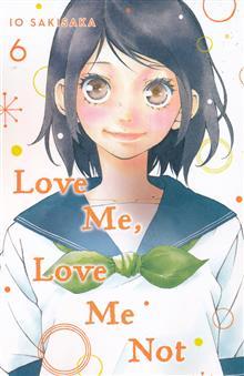 LOVE ME LOVE ME NOT GN VOL 06