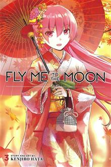 FLY ME TO THE MOON TP VOL 03