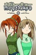 MEGATOKYO TP VOL 02