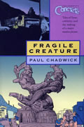 CONCRETE TP VOL 03 FRAGILE CREATURE