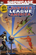 SHOWCASE PRESENTS JUSTICE LEAGUE OF AMERICA VOL 1
