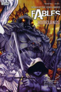 FABLES VOL 6 HOMELANDS TP (MR)