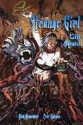 STRANGE GIRL TP VOL 01 GIRL AFRAID