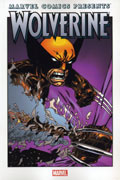MARVEL COMICS PRESENTS WOLVERINE VOL 2 TP