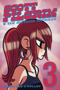 SCOTT PILGRIM GN VOL 03 INFINITE SADNESS