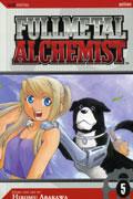 FULLMETAL ALCHEMIST GN VOL 05