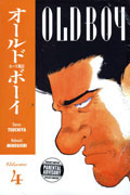 OLD BOY VOL 4 TP (MR)