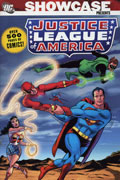 SHOWCASE PRESENTS JUSTICE LEAGUE OF AMERICA VOL 2