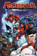 MAJESTIC VOL 3 THE FINAL CUT TP