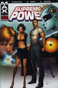 SUPREME POWER VOL 2 HC (MR)