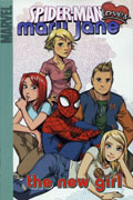 SPIDER-MAN LOVES MARY JANE VOL 2 NEW GIRL DIGEST TP