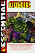 ESSENTIAL DEFENDERS VOL 2 TP