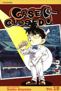 CASE CLOSED GN VOL 15