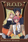 READ OR DREAM VOL 2 TP