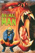 ANIMAL MAN VOL 1 TP