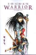 SHAMAN WARRIOR TP VOL 06