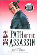 PATH OF THE ASSASSIN TP VOL 11 (MR)