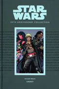 STAR WARS 30TH ANNIV COLL VOL 12 LEGACY HC