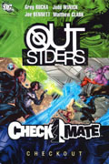 OUTSIDERS/CHECKMATE CHECKOUT TP