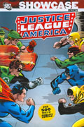 SHOWCASE PRESENTS JUSTICE LEAGUE OF AMERICA TP VOL 03