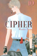 CIPHER VOL 10