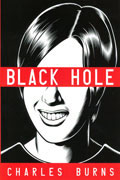 BLACK HOLE COLLECTED SC (MR)