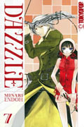 DAZZLE GN VOL 07 (OF 9) (MR)